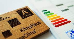 KlimaHaus - CasaClima