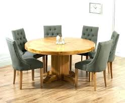 6 seat dining sets round copper dining table black dining table and 6 chairs dining room