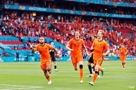Nederland heeft ook de derde groepswedstrijd tijdens het ek gewonnen. Hwa 3v9meuvmwm