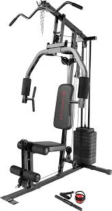 Home Gym Marcy 100 Lb Single Stack Home Gym Dicks Sporting Goods