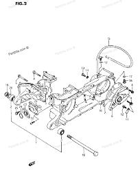Suzuki lt 80 atv wiring diagram