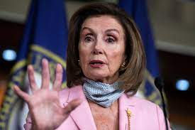 Pelosi pledges coordination with Senate ...