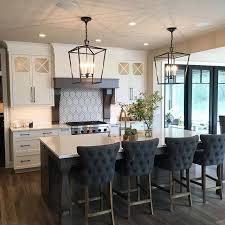 loved this kitchen bruce heys builders during my parade of homes kitchen island chairs