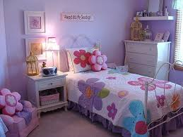 Girl Purple Bedroom Ideas
