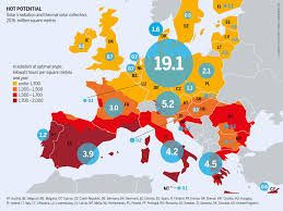 The Sun Shines On Europe Solar Magazine