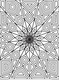Small Picture These Printable Mandala And Abstract Coloring Pages Relieve Stress