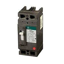 electrical breaker box teb122010 new in box ge general electric circuit breaker ups ground