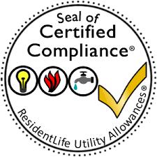 Hud Compliant Utility Allowances