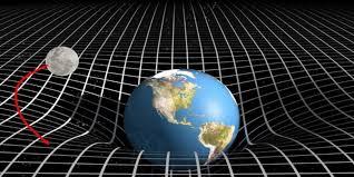 Afirman que la extrañeza del mundo cuántico reside en la Teoría de la  Relatividad