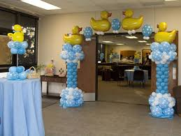 Baby Bottle Balloon Decoration Baby Shower Balloon Decor 30