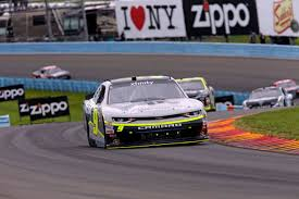 NASCAR Watkins Glen penalties announced - Racing News