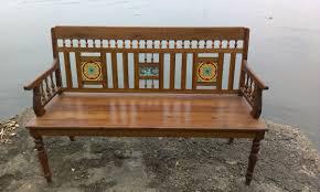 unique wood furniture. Unique Wood Vintage Furniture With ANTIQUE BENCH FOR SALE IN INDIA TEAK WOOD FURNITURE E