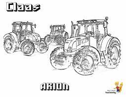 Kleurplaat Trekker Deutz Ausmalbilder Bauer Mit Traktor Bauernhof