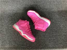 jordan shoes 11 pink. kids air jordan 11 pink white shoes | delicate colors,wholesale price