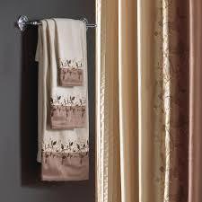 Decorative Hand Towels For Powder Room Design510680 Bathroom Towel Designs 1000 Ideas About