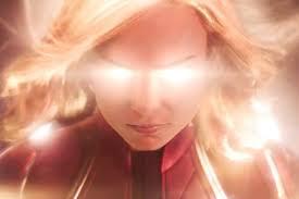 Image result for captain marvel film full power