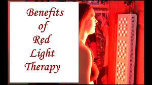 Red Light Therapy Pros And Cons Red Light Therapy Benefits Joovv Light Review Youtube