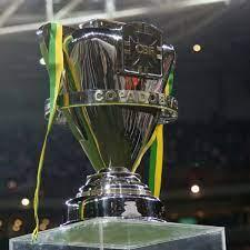 Copa do Brasil 2021: veja quais são os jogos desta terça-feira, 01 de junho  de 2021 | Futebol AO VIVO