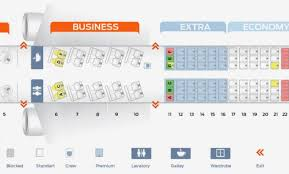 Sunwing 737 800 Seating Chart American Airlines Plane Seating Chart United Airlines And