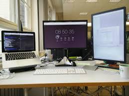 belkin office. belkin usb 30 dual video docking station using with apple macbook pro office