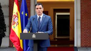 """Pedro Sánchez vuelve a acusar al PP de ser el culpable del """"bloqueo"""" del  Poder Judicial"""