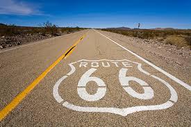La Ruta Norteamericana