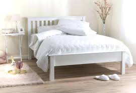simple white bed frame. Fine Simple White Bed Frame Simple Popular Awesome For Frames Double    Inside Simple White Bed Frame