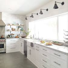 kind of cool concrete floor but gist of color if we chose those tumbled grey tiles originally selected window wall cool lights above pulls for cabinets awesome 15 task lighting