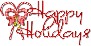 Image result for happy holidays gif