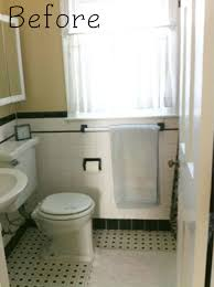 Black And White Bathroom Decor Small Black And White Bathroom Ideas 9designsemporium