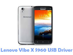 Download Lenovo Vibe X S960 USB Driver ...