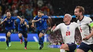 Son dakika - Wembley'de tarihi gece: İtalya - İngiltere