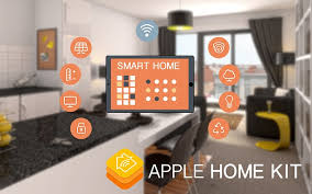 apple homekit. the apple homekit is here, and this what it can do