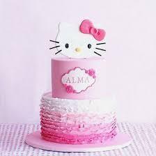 Hello Kitty Cake Pops Birthdaycakeforkidscf