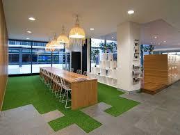 Contemporary Offices Interior Design