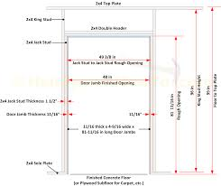the best clopay door diions u garage size chart pict for popular and window trends clopay