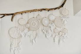 Tree Branch Dream Catcher Diy Dreamcatchers PLANET BLUE Dreamcatchers Dream Catchers 49