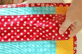 Easy DIY Quilt Hanging Sleeve – Almost Entirely by Machine! | WeAllSew & open Adamdwight.com