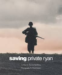 essay on saving private ryan