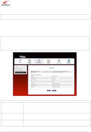 B755 Versalink Wireless Gateway User Manual B90