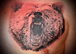 татуировки с медведем искусство татуировки татуировки фото тату