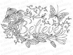 Small Picture Inspirational Coloring Pages To Download And Print For Free