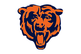 NFL® Chicago Bears Primary Logo Emblem With Lid | Tervis Official Store