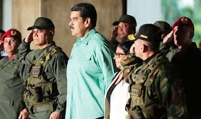 Image result for venezuela maduro vice president country images