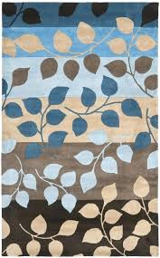 blue brown area rug blue brown area rugs grey and com premium modern rug swirls blue brown area rug