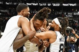 Houston Rockets Depth Chart Houston Vs San Antonio Final Score Spurs Storm Back Edge
