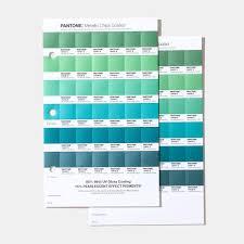 International Coatings Ink Color Chart Pantone Launches New Metallics Colour Range Creative Bloq
