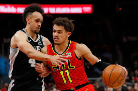 Spurs At T Center Interactive Seating Chart Game Preview San Antonio Spurs At Atlanta Hawks Pounding