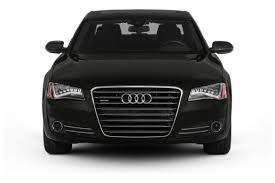 2013 Audi A8 Overview | Cars.com