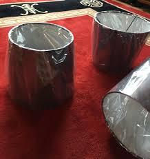 ikea black charcoal dark gray 3 lamp sh by ikea usd 19 99 ikea strala star pendant lamp shade